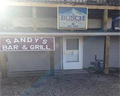 Sandy's Bar & Grill in Benton, IL at Restaurant.com