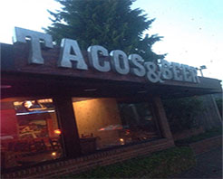 Baja Tacos and Beer Restaurant in Seattle, WA at Restaurant.com
