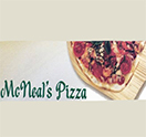 McNeal Pizza Logo