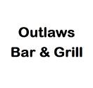 Outlaws Bar & Grille Logo