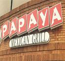 Papaya Mexican Grill Logo