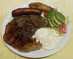 La Morenita Ecuatoriana in Corona, NY at Restaurant.com
