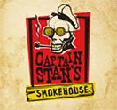 Capt Stan's Smokehouse Logo