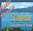 Hidden Paradise El Salvador Logo