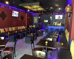 Nomad Grill & Lounge in Herndon, VA at Restaurant.com