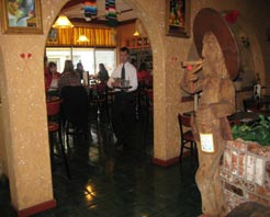 La Hacienda in Gilroy, CA at Restaurant.com