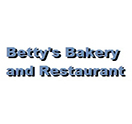 Betty's Bakery and Restaurant Logo