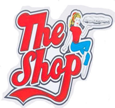 The Shop Logo