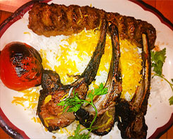 Persian Grille in Lafayette Hill, PA at Restaurant.com