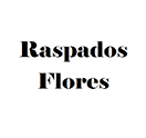 Raspados Flores Logo