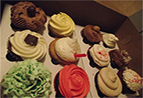 Henny Penny Cupcakes in Havre, MT at Restaurant.com