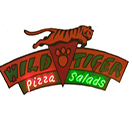 Wild Tiger Pizza Logo