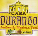 Casa Durango Logo