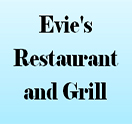 Evie's Restaurant and Grill Logo