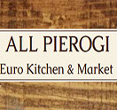 All Pierogi Kitchen Logo