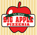 Sara's Big Apple Logo