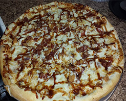 Sara's Big Apple in New Bern, NC at Restaurant.com
