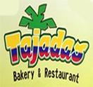 Tajadas Bakery #1 Logo