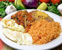 Filiberto's Mexican Food in Mesa, AZ at Restaurant.com