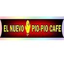 El Nuevo Pio Pio Cafe Logo