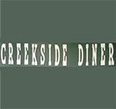 Creekside Diner Logo