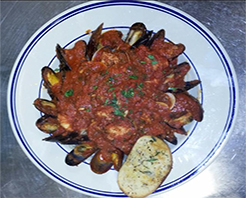 Allegro Bistro in Venice, FL at Restaurant.com