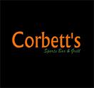 Corbett's Sports Bar & Grill Logo