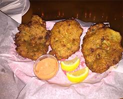 Corbett's Sports Bar & Grill in Miami, FL at Restaurant.com