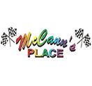 McCann's Place Logo
