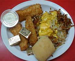 Sue-Z-Q's Family Diner in Cresco, IA at Restaurant.com