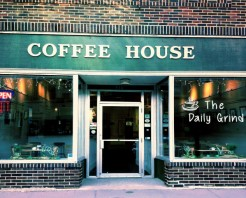 The Daily Grind in Marshall, MN at Restaurant.com