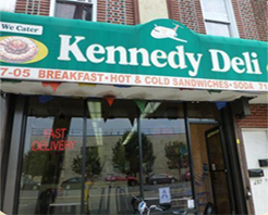 Kennedy Deli Grocery & Grill in Jamaica, NY at Restaurant.com