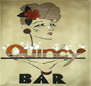 Quincy Bar Logo