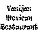 Vasijas Mexican Restaurant Logo