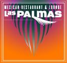 LAS PALMAS RESTAURANT Logo