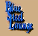 Blue Steel Lounge Logo
