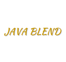 Java Blend Logo