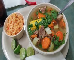 Don Pablo's Restaurant in Laredo, TX at Restaurant.com