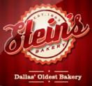 Stein's Bakery Logo