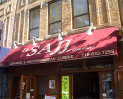 Le Sajj in Brooklyn, NY at Restaurant.com
