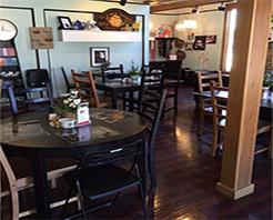 Sweetea's Tea Shop in Nashville, IN at Restaurant.com