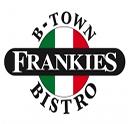Frankie's B Town Bistro Logo