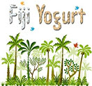 Fiji Yogurt Logo