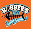 Bobber's Cafe at Shadyside Logo