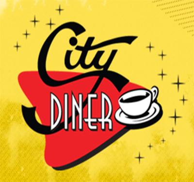 City Diner Logo