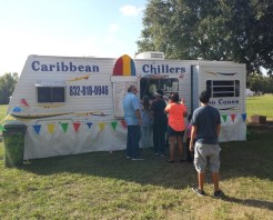 Caribbeans Chillers Sno Cones in Richmond, TX at Restaurant.com
