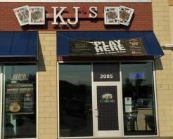 KJ's Bistro in Hoffman Estates, IL at Restaurant.com
