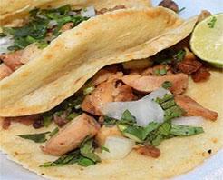 Taqueria El Torito in Greensboro, NC at Restaurant.com