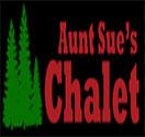Aunt Sue's Chalet Logo