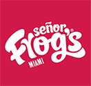 Senor Frogs Miami Logo